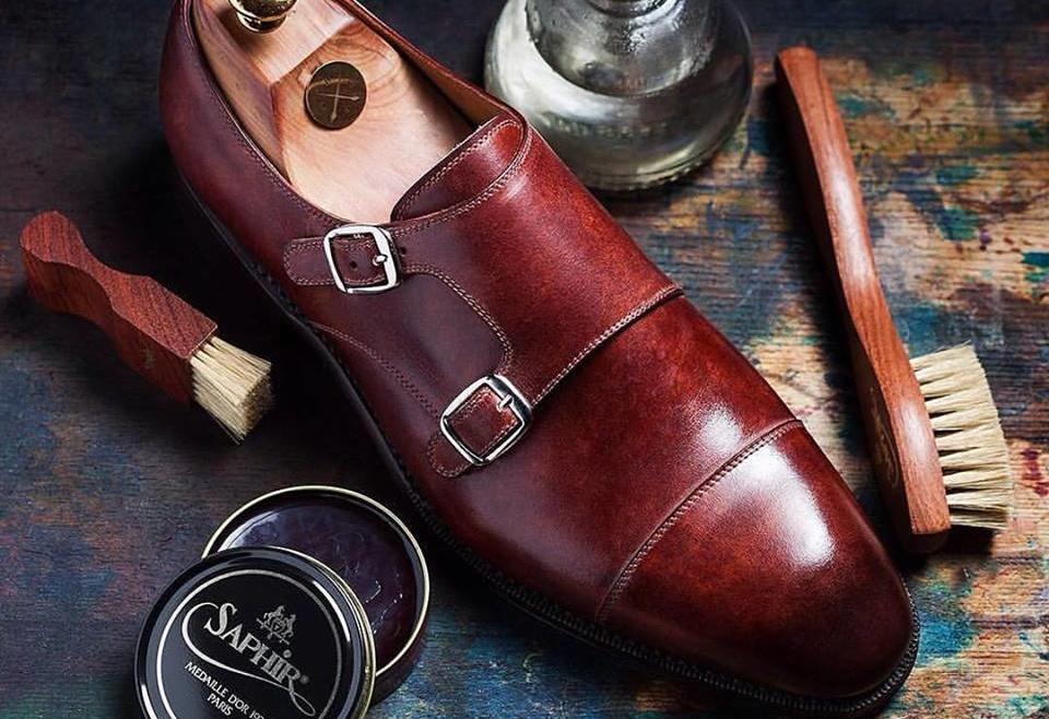 Come curare e mantenere le proprie calzature