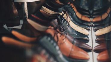 Scegliere le scarpe